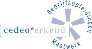cedeo logo