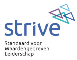 strive logo