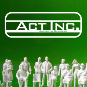 logo actinc