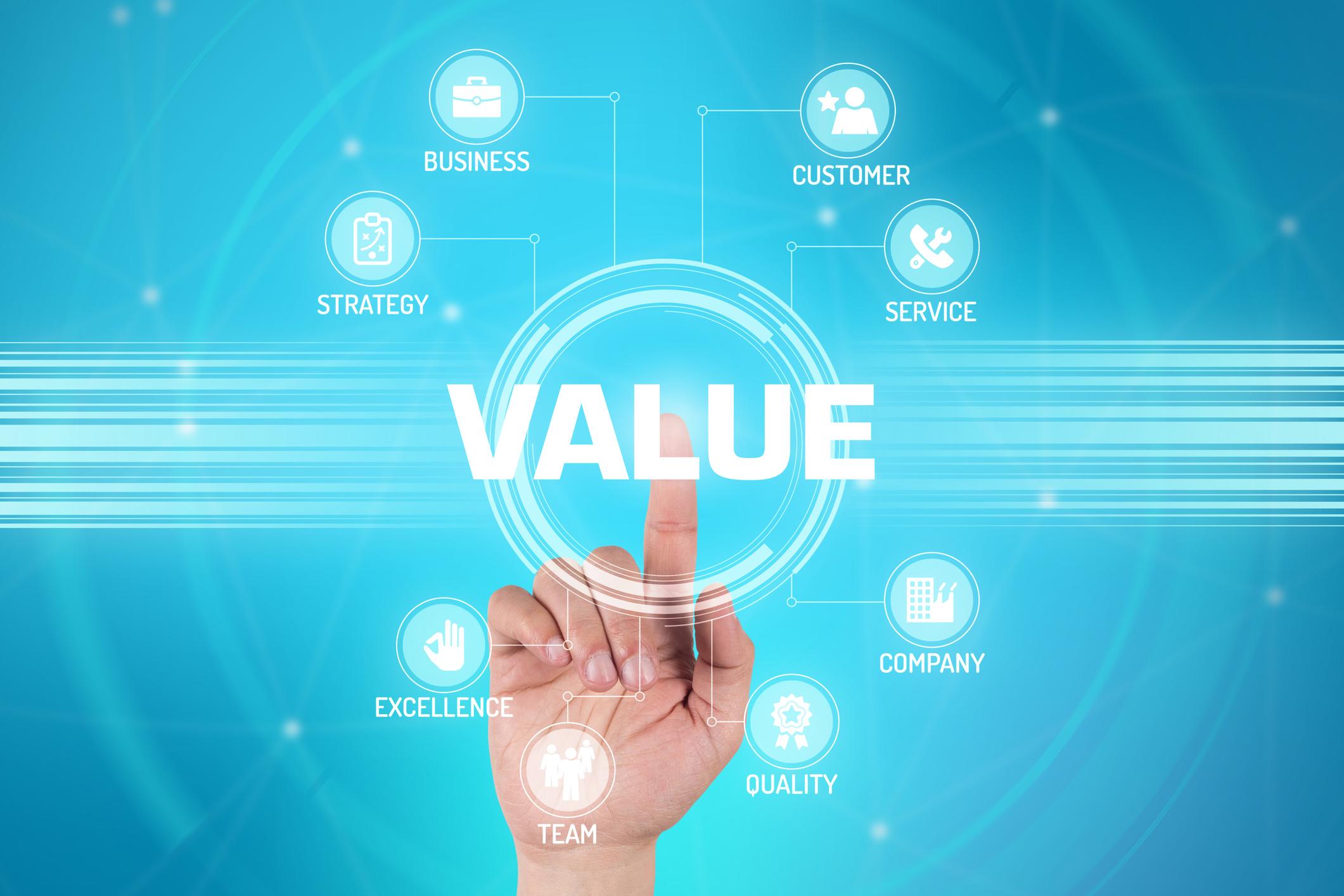 waardengedreven werken