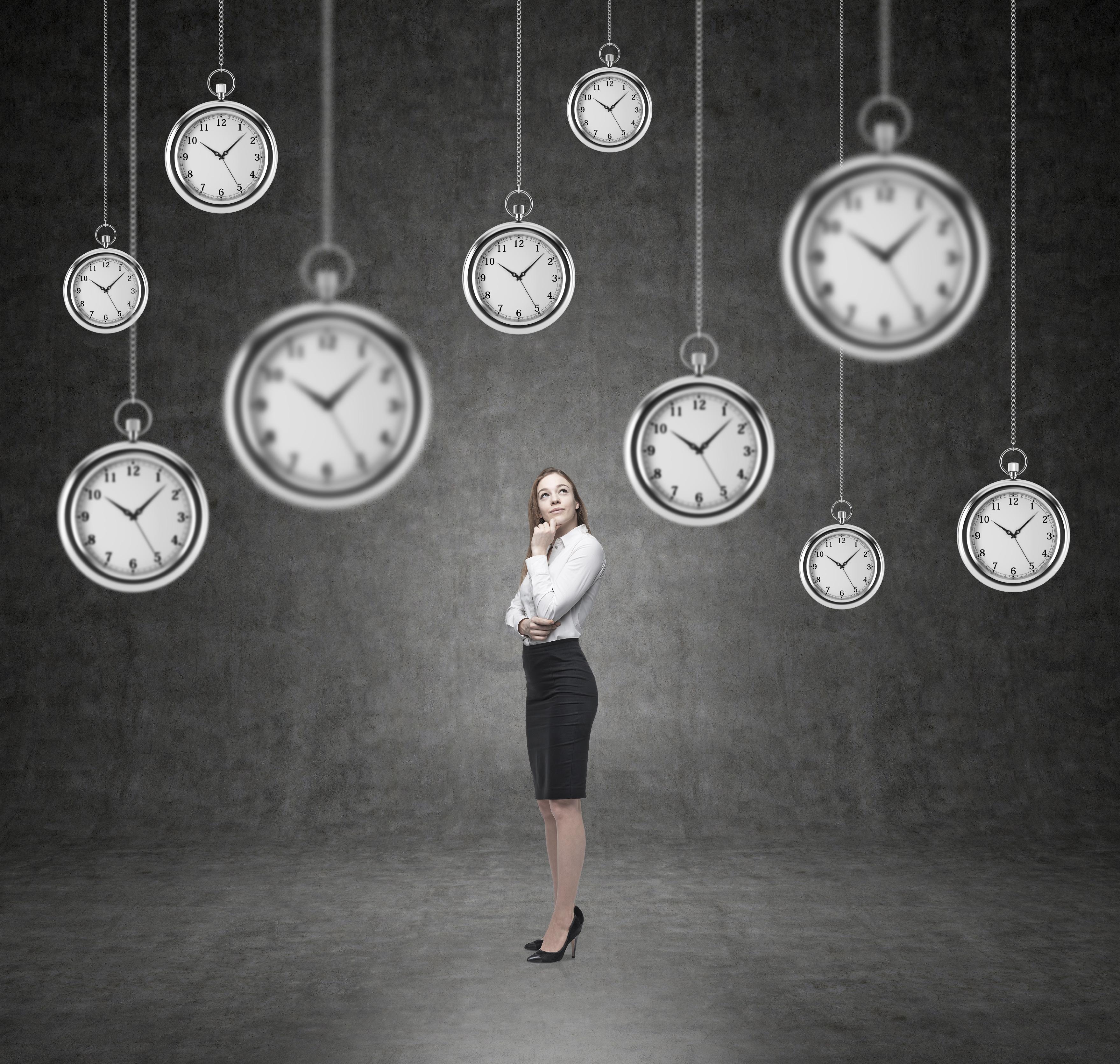 tips om je tijd te managen
